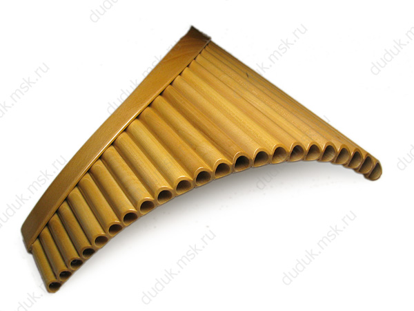 Пан-флейта Gibonus FPS-Bass