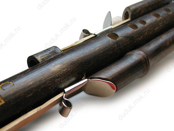 Хулуси Bb (бамбук)