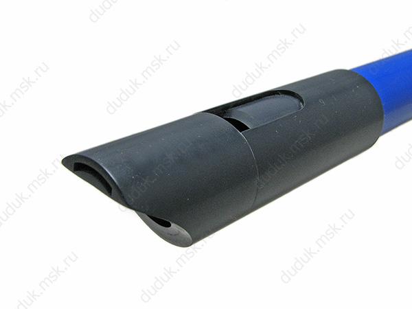 Лоу-вистл М3 (D, пластик, синий)