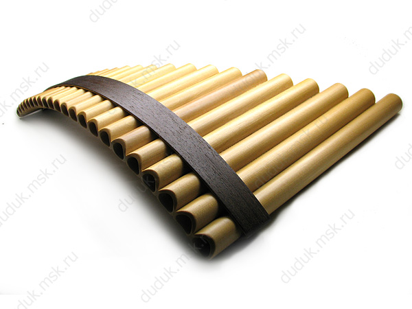 Пан-флейта Gibonus FP-22