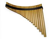 Пан-флейта Gibonus FP-27